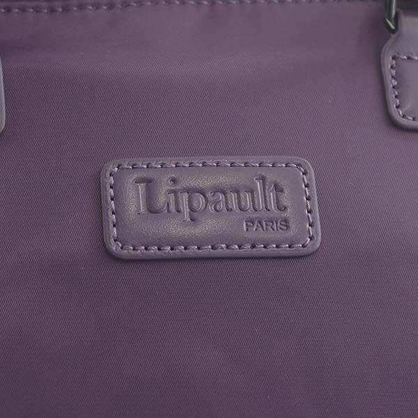 Lipault(リポー) ハンドバッグ 68453 1717 PURPLE