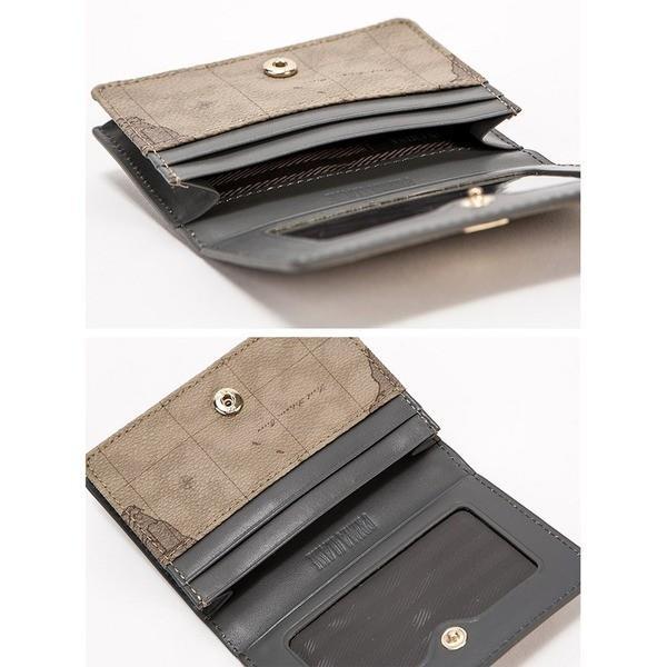 PRIMA CLASSE(プリマクラッセ) P-7701 名刺&カードケース (グレイ)