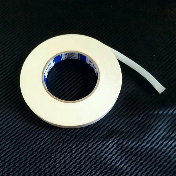 両面テープ ポスター 事務 DIY 汎用 ダブルタック セキスイ No.570E 50mm×50M 5巻入 シュリンクパック 業務用 一般 多用途 両面テープ|pack8983|04