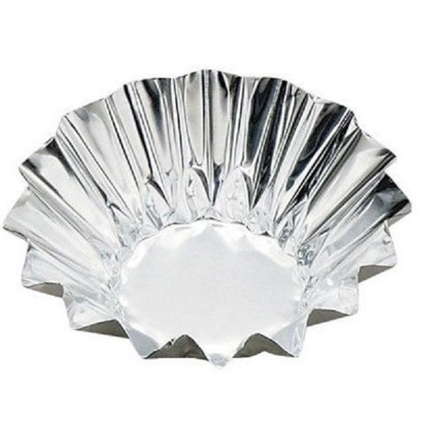 三菱アルミニウム ひまわり大(アルミケース) 30μ 100枚入り 合紙なし