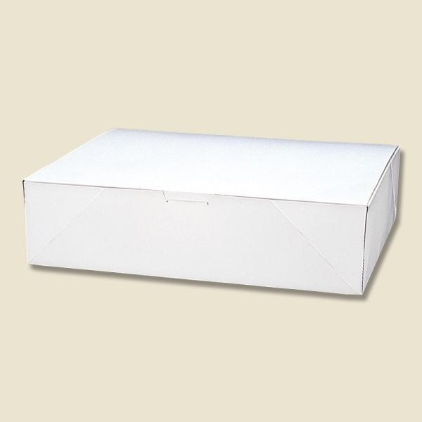 ケーキ用ケース 洋生 白 F 【ケーキ12個用】 (50枚入)