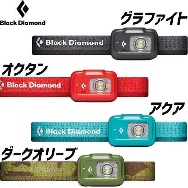 Black Diamond Astro 175 Frontal Hombre