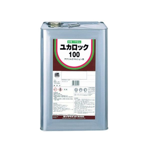 ユカロック 100番級082-0119 (グレー)20kg【ロックペイント】 paintandtool