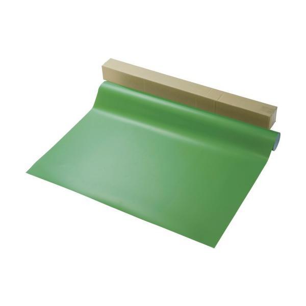 ビバ ビバフィルム(超耐久歩行帯)1000mm×3m グリーン ノンスリップ(TN188NSGL3)|paintandtool