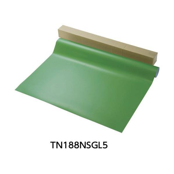 ビバ ビバフィルム(超耐久歩行帯)1000mm×3m グリーン ノンスリップ(TN188NSGL3)|paintandtool|02