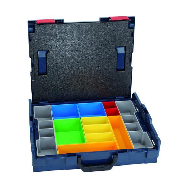 ボッシュ ボックスS パーツ入れ1付(エルボックスシステム)(LBOXX102S1)|paintandtool