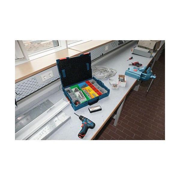 ボッシュ ボックスS パーツ入れ1付(エルボックスシステム)(LBOXX102S1)|paintandtool|02