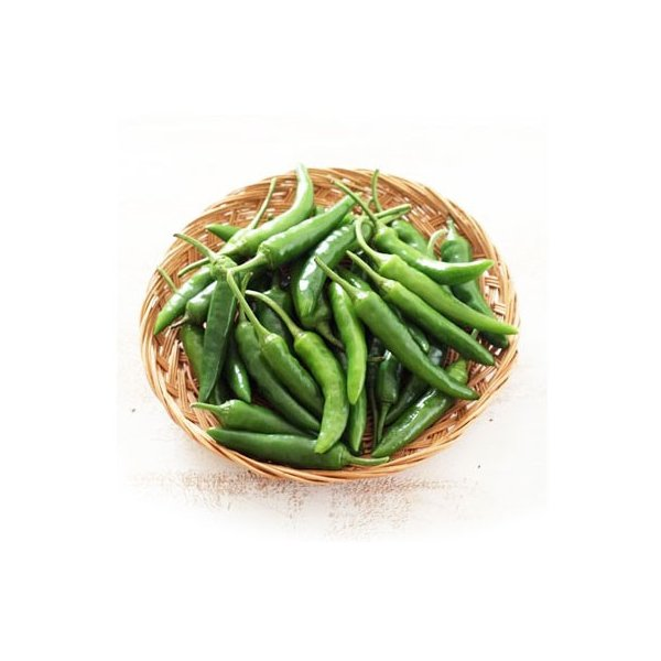 『食材』激辛 青唐辛子|チョンヤンコチュ(300g)■韓国産  野菜 韓国食材 韓国食品 オススメ