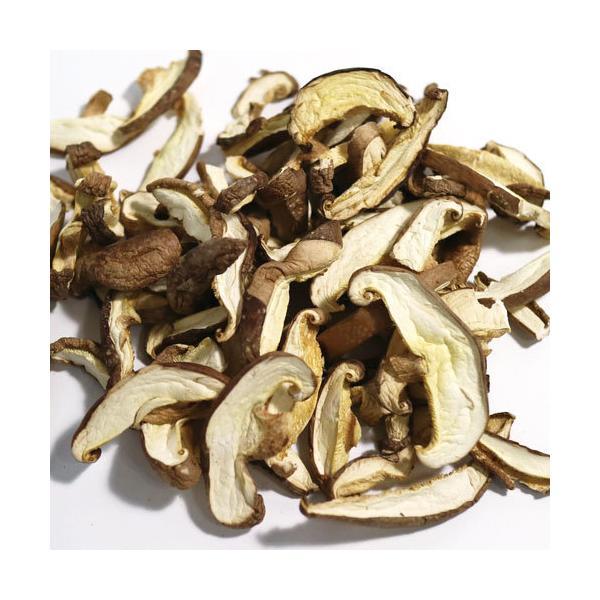 『食材』乾椎茸スライス(500g)■中国産 干し椎茸 干ししいたけ 乾しいたけ 乾燥シイタケ 乾燥椎茸 干し野菜 干し物 干し食材