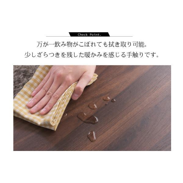 折りたたみ テーブル おしゃれ 簡易 机 ミニフォールディングテーブル 小さ コンパクト 木製 ナチュラル 北欧風インテリア|palette-life|05