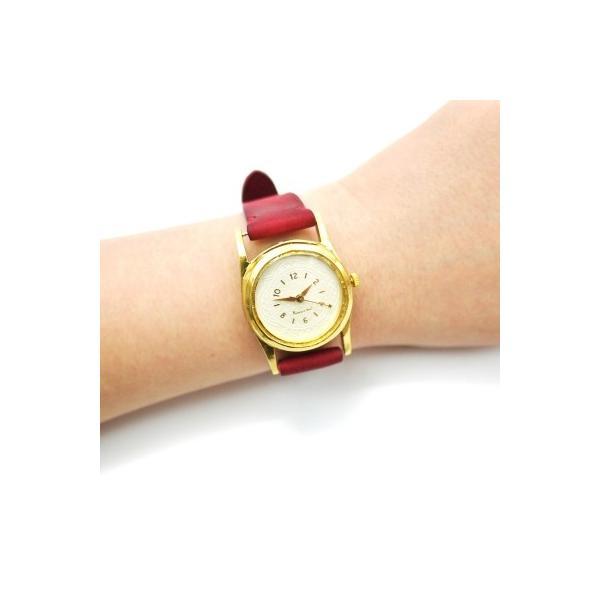 イブラヒム日本製 腕時計(専用BOX付き)PalnartPoc直営 時計 可愛い ブランドパルナートポック直営店 |palnartpocstore|02