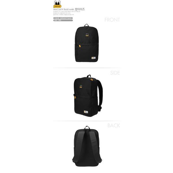 PANCOAT パンコート キャラクター BAG バック リュックサック かわいい メンズ レディース 韓国リュック|pancoat|02