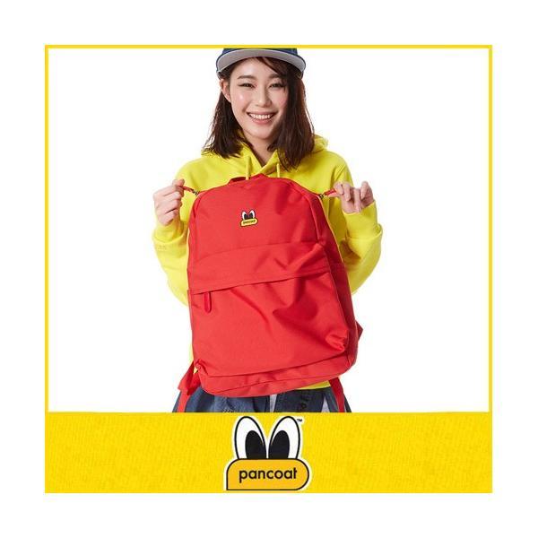 PANCOAT パンコート キャラクター BAG バック リュックサック かわいい メンズ レディース 韓国リュック pancoat