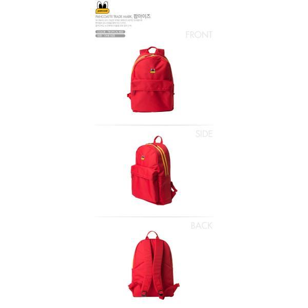 PANCOAT パンコート キャラクター BAG バック リュックサック かわいい メンズ レディース 韓国リュック pancoat 03
