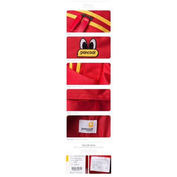 PANCOAT パンコート キャラクター BAG バック リュックサック かわいい メンズ レディース 韓国リュック pancoat 04