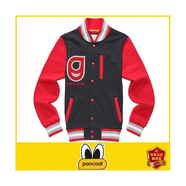 Pancoat ジャケット 裏地起毛 フード付き ジップアップパーカー 冬 Tシャツ パーカー 長袖 HOOD 長袖 パンコート キャラ パンコート pancoat