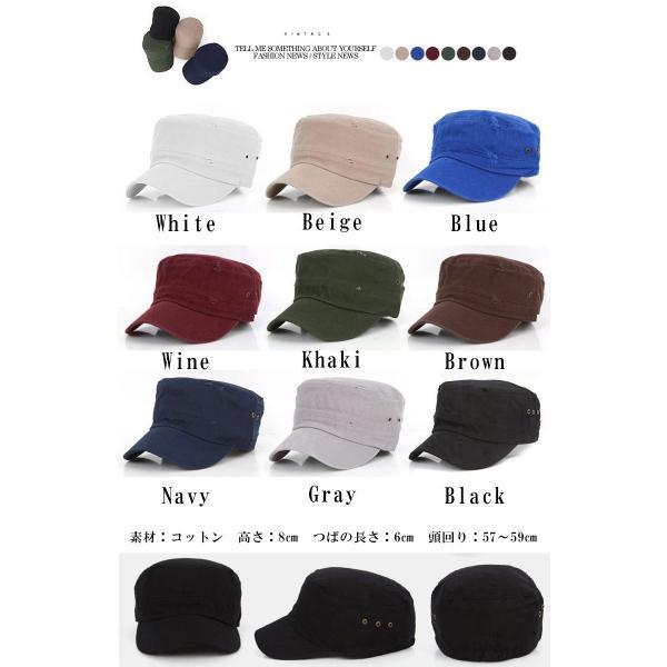 DM便送料無料 帽子 キャップ ワークキャップ レディース メンズ 男女兼用 シャンブレー ダック 無地 WORK CAP 帽子 ローキャップ|pancoat|05