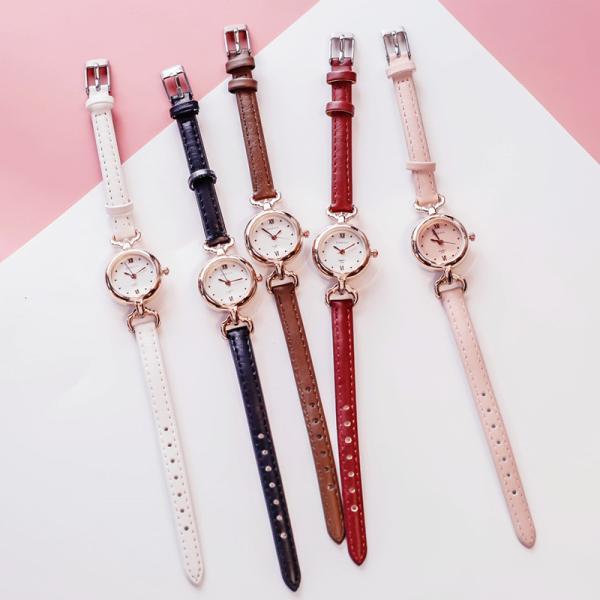 レディース腕時計かわいいファッションビジネスプライベート小さい