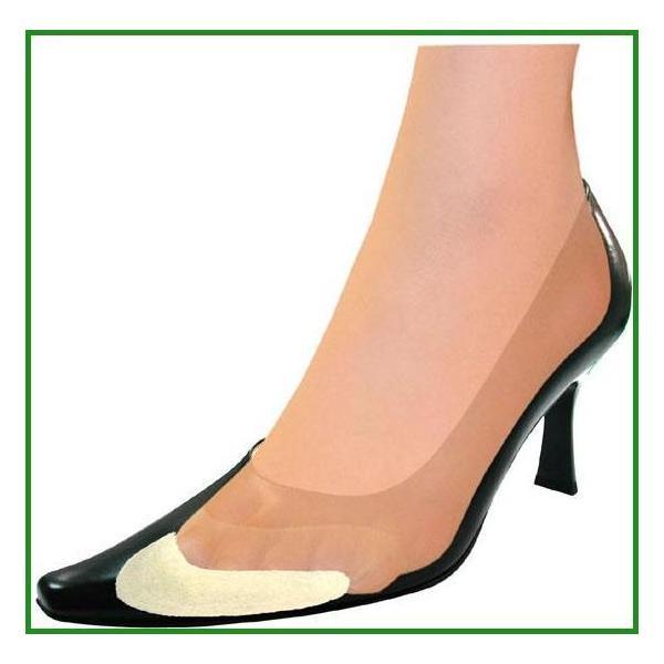 フィッティングピロー ゆび先枕 靴用パッド レディス S(指先・狭)|b03|pandafamily|07