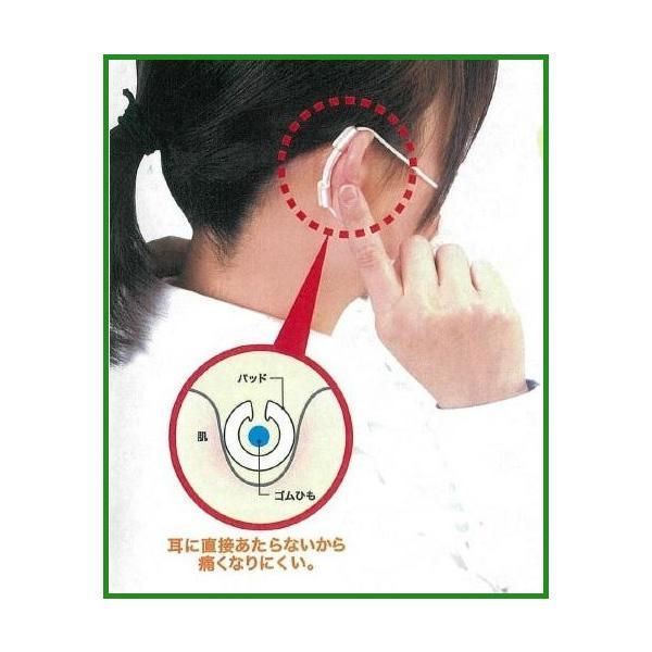 ES-480 やわらか耳パッド4個入×4セット|b03|pandafamily|02