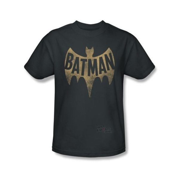 Batman Paisley DC Comics Licensed Adult T Shirt