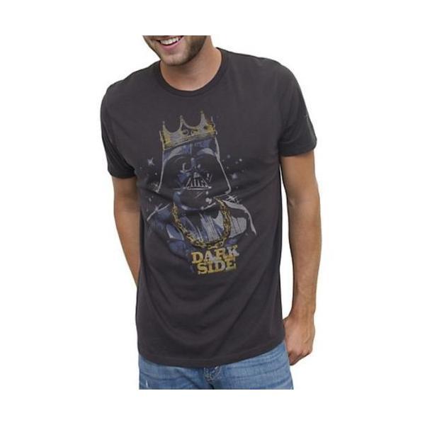 Under Armour Kids Mens Darth Vader HeatGear Short Sleeve Big Kids