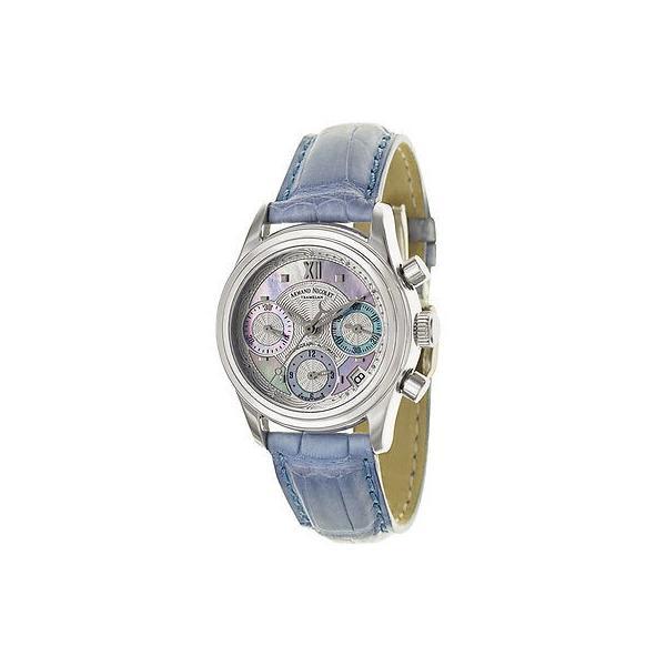 腕時計 アルマンニコレ Armand Nicolet M03 レディース オートマチック 腕時計 9154A-AK-P915VL8
