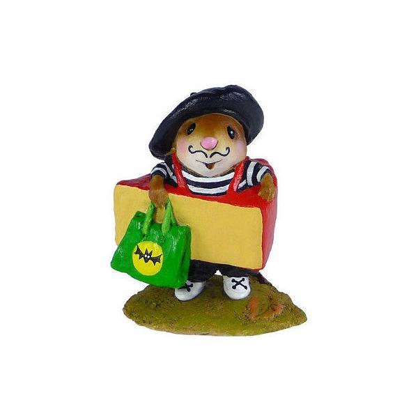 Wee Forest FolkWee Forest Folk Gouda Boy M-538