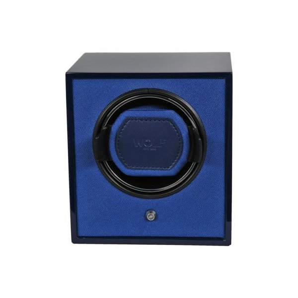 Lacquer クルーb Single Cub ワインダー ブルー 460467