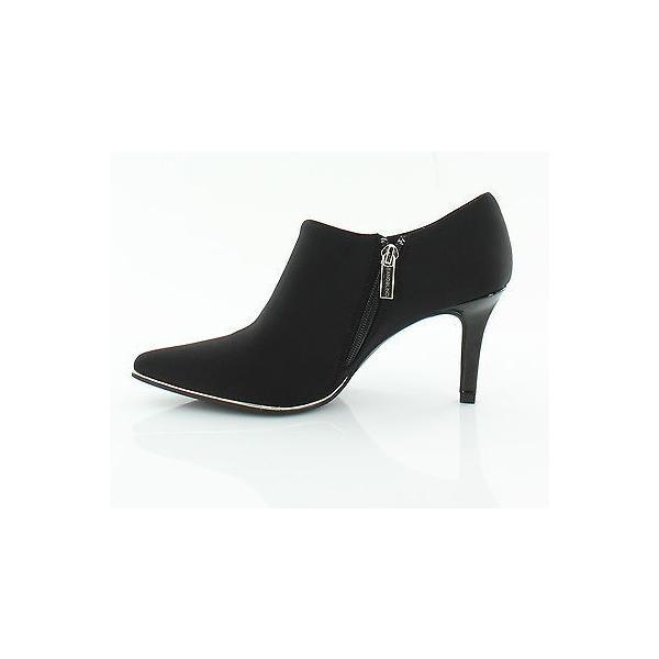 ハイヒール ビーシービージー BCBG New Raymona ブラック レディース シューズ サイズ 6 M ブーツ