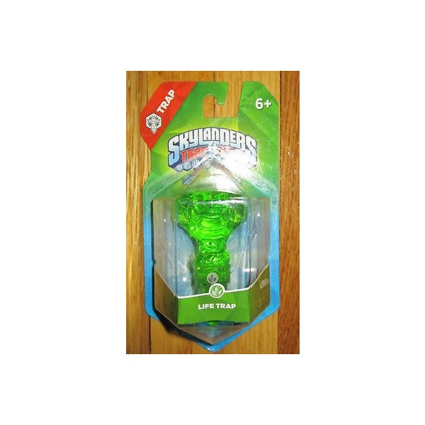 海外版ゲーム 海外セレクション Skylanders Trap Team Element Traps KAOS DARK LIGHT MAGIC UNDEAD FIRE AIR WATER|pandastore|13
