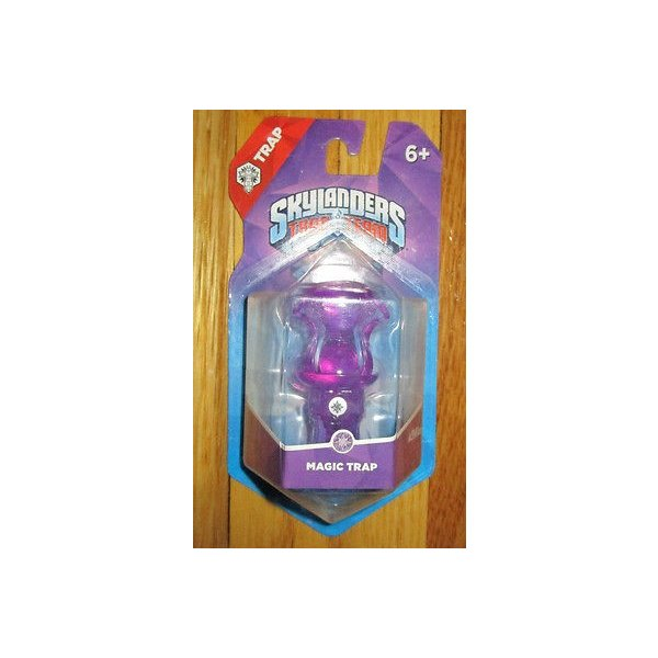 海外版ゲーム 海外セレクション Skylanders Trap Team Element Traps KAOS DARK LIGHT MAGIC UNDEAD FIRE AIR WATER|pandastore|17