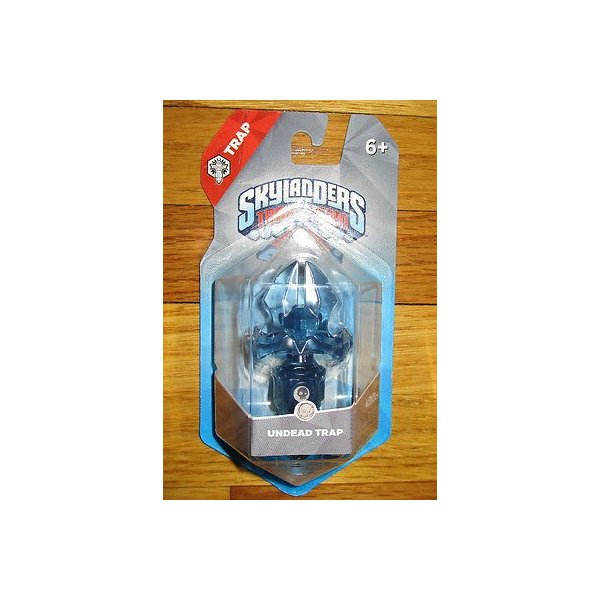 海外版ゲーム 海外セレクション Skylanders Trap Team Element Traps KAOS DARK LIGHT MAGIC UNDEAD FIRE AIR WATER|pandastore|20
