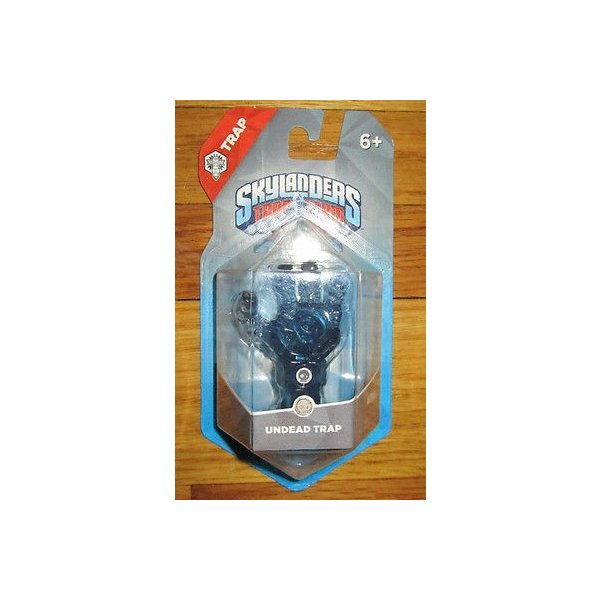 海外版ゲーム 海外セレクション Skylanders Trap Team Element Traps KAOS DARK LIGHT MAGIC UNDEAD FIRE AIR WATER|pandastore|21