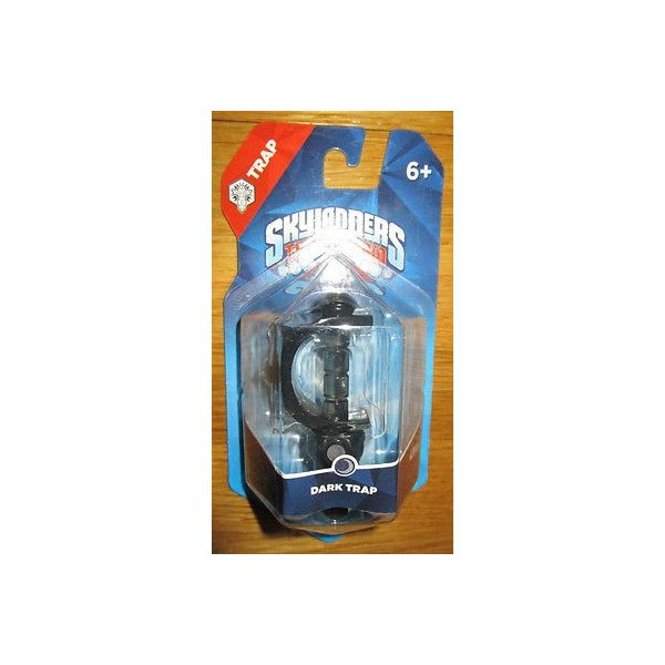 海外版ゲーム 海外セレクション Skylanders Trap Team Element Traps KAOS DARK LIGHT MAGIC UNDEAD FIRE AIR WATER|pandastore|05