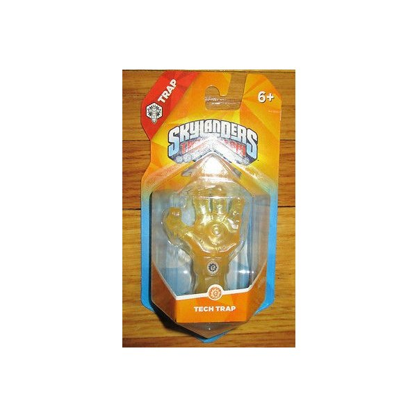 海外版ゲーム 海外セレクション Skylanders Trap Team Element Traps KAOS DARK LIGHT MAGIC UNDEAD FIRE AIR WATER|pandastore|09