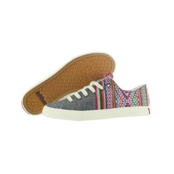 Inkkas Slate Slip On Shoes