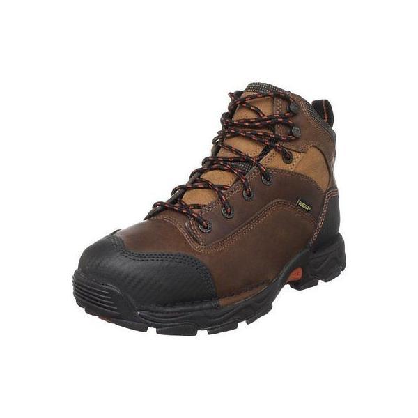 Danner Mens Corvallis GTX 5 PT Work Boot