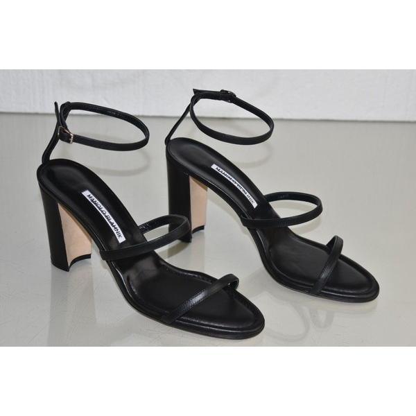 3 mm Leather laces round Black 70 cm long fit elegant shoes