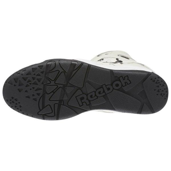 アスレチック リーボック Reebok メロディ Ehsani X ブラックtop パンプス ウエッジ レディース ファッション スニーカー Chalk-ブラック