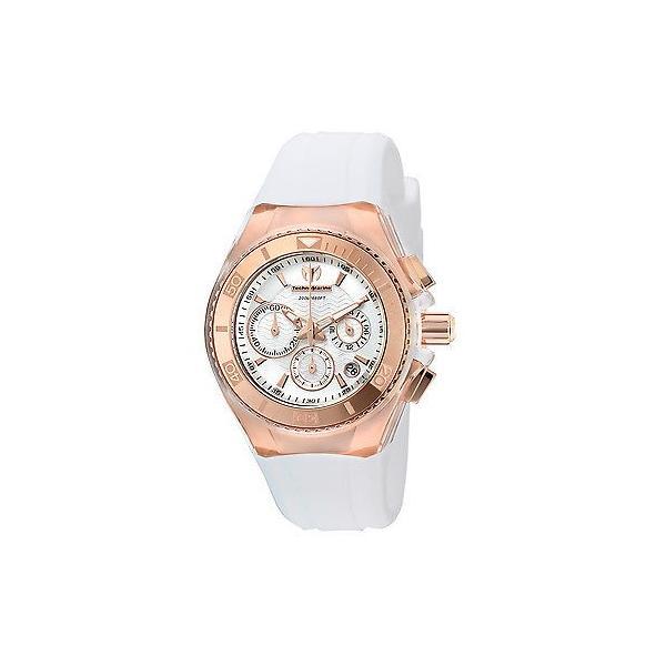 テクノマリーン 腕時計 TechnoMarine TM-115032 レディース 腕時計 ステンレス スチール シルバー ダイヤル|pandastore|01
