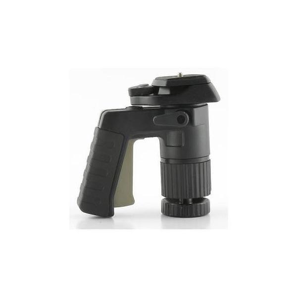 カメラ 写真 三脚 サポート 三脚ヘッド Field Optics Research Schonfeld Tripod Pistol Grip Head PG01
