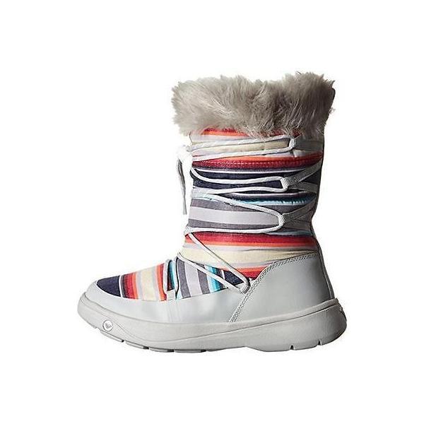 ブーツ シューズ 靴 roxy roxy 5263 レディース summit グレー quilted
