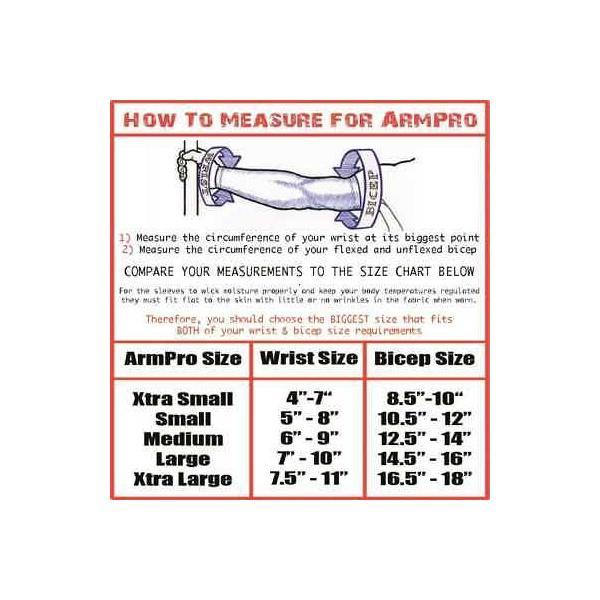 Missing Link SPF 50 Bones N Roses ArmPro Tattoo Compression Sleeves APBR