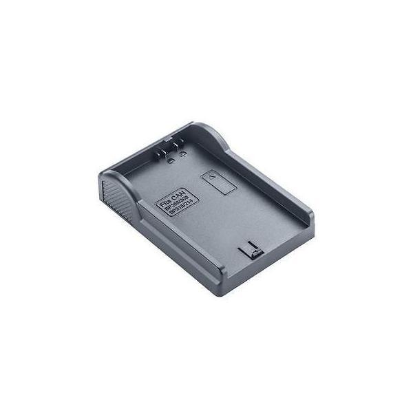 カメラ 写真 フォトアクセサリー 充電器 クレードル Green Extreme Compact Smart Charger with LCD Screen for Canon BP 208 #GX CH1 BP2