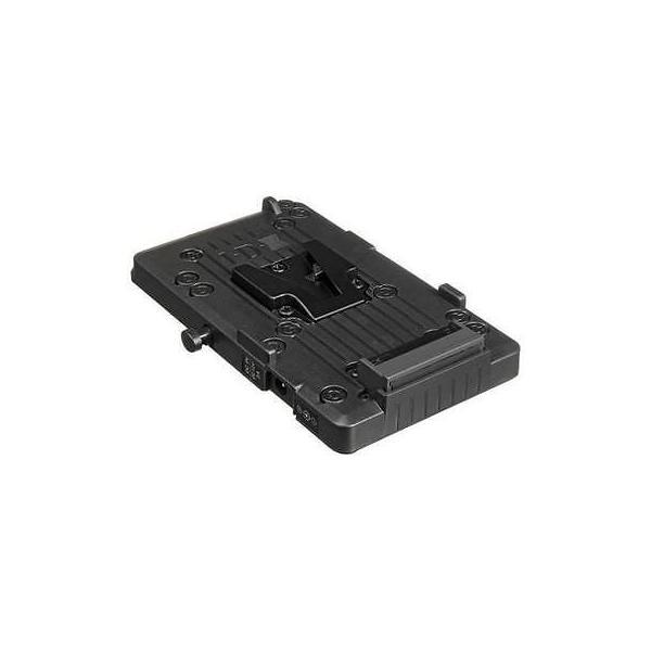 カメラ 写真 フォトアクセサリー 充電器 クレードル IDX VL PVC1 Single Channel V Plate Charger