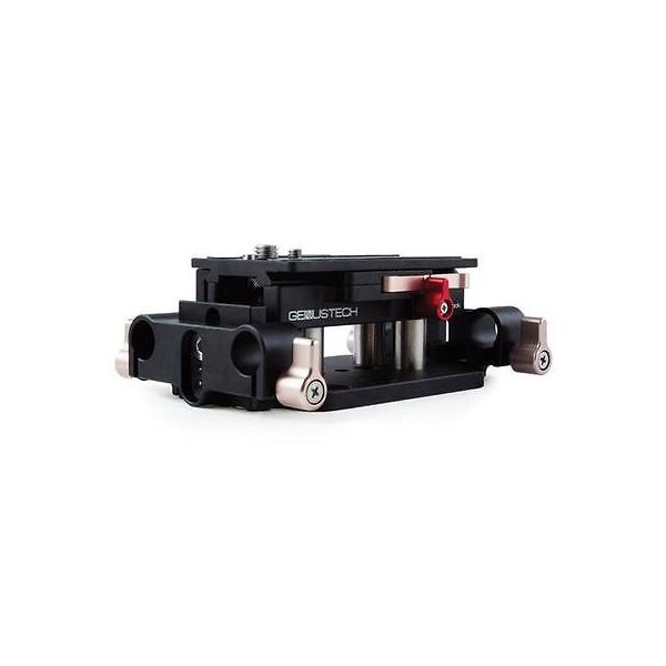 カメラ 写真 三脚 サポートGenus Genustech Gen X Plate Camera Base Plate Package 1 #GENXPLATE1