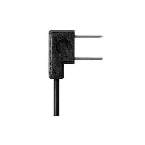 カメラ 写真 ストロボ フラッシュ アクセサリ 消耗品PocketWizard MH3 Household to Miniphone Sync Adapter Cable 3'. #804 404