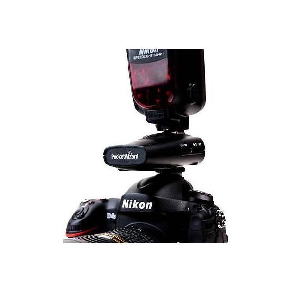 カメラ 写真 ストロボ フラッシュ アクセサリ 消耗品PocketWizard Plus IV Transceiver #PW PLUS4 FCC