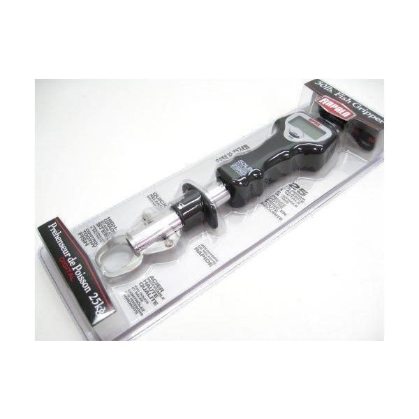 ラパラ スケール RAPALA 50 LB. Pound デジタル SCALE FISH GRIPPER Combo ツール + Lanyard DFG50